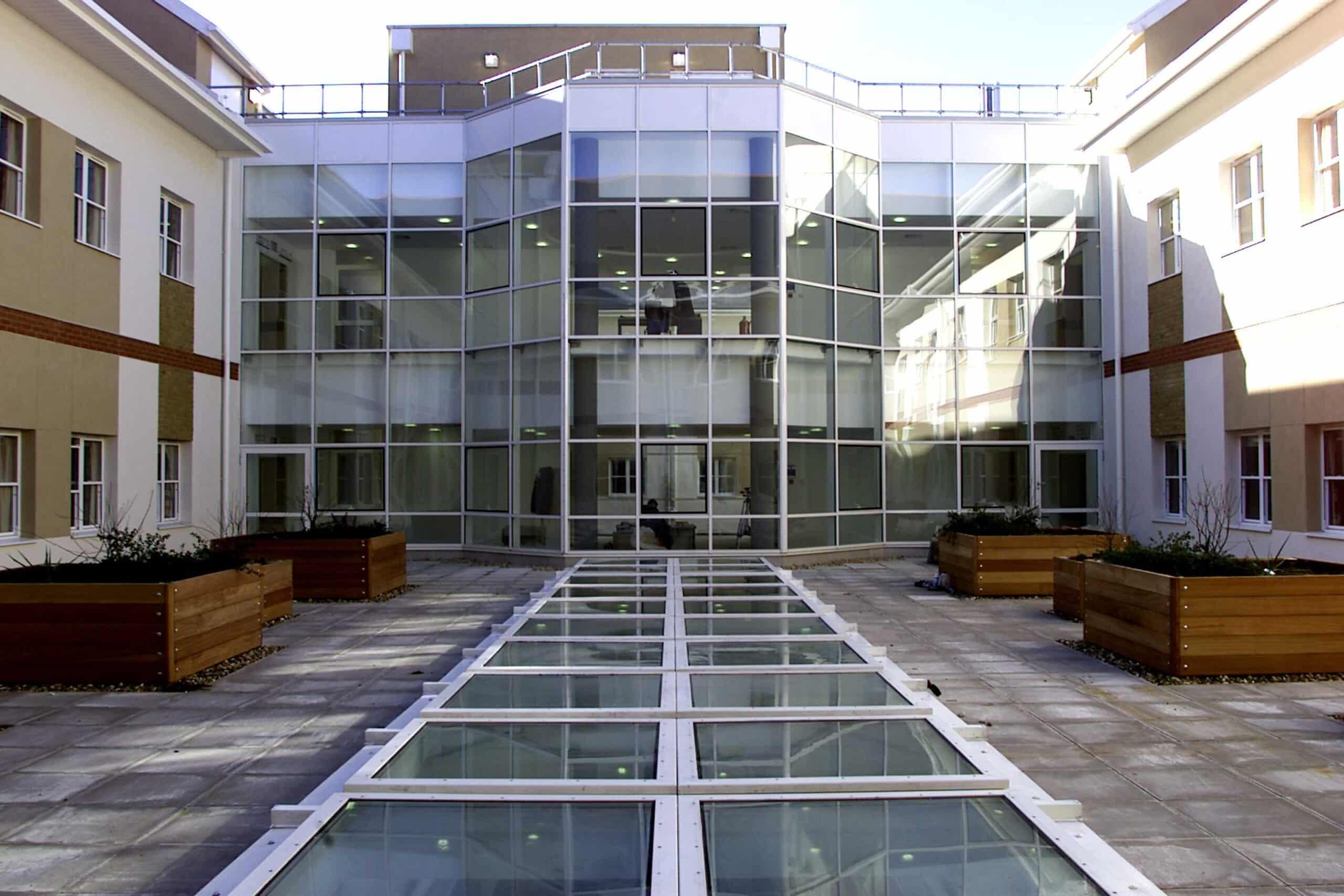 Barnet Hospital